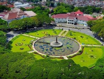 Kota di Jawa Timur Ini Terpilih Sebagai Kota Kreatif Indonesia