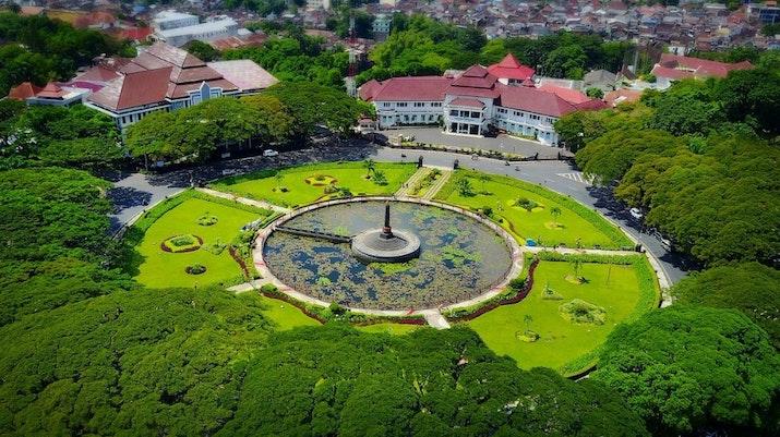 Image result for Kota Malang Terpilih Sebagai Kota Kreatif Indonesia