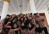 Tim Paduan Suara SMAN 15 Surabaya Raih 3 Juara di Budapest