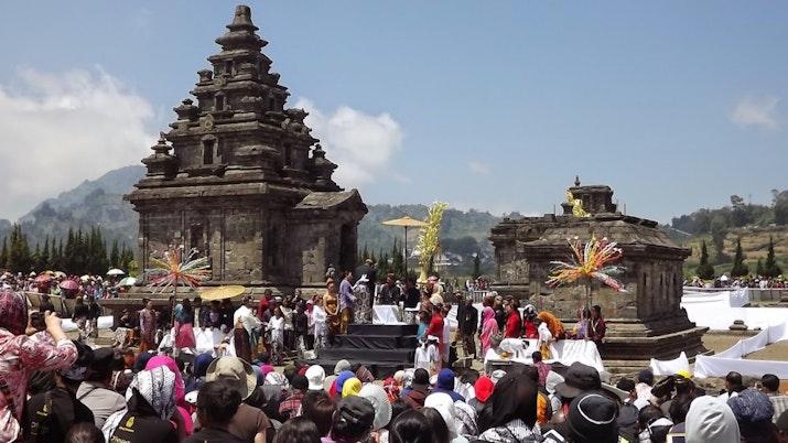 17-8-45 Festival di Jawa Tengah