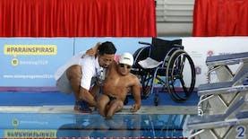 Atlet Asian Para Games Butuh Dukungan Masyarakat