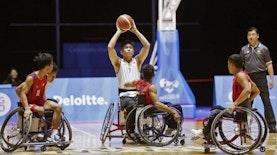 Asian Para Games, Pembuktian Melawan Keterbatasan