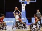 Gambar sampul Asian Para Games 2018: Terimakasih Para Atlet