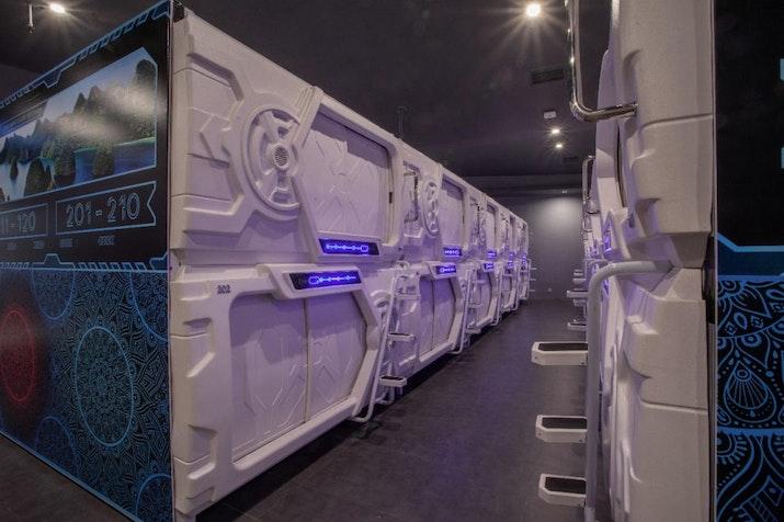 Digital Airport Hotel Soetta Memikat Atensi Dunia
