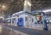 Menyelisik Kecanggihan iMATE Lounge Bandara Soetta