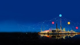 Indonesia Energy Cloud, Solusi Infrastruktur Digital di Sektor Migas