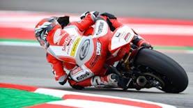 Indonesia di Ajang Balap Motor Dunia Moto2 2019