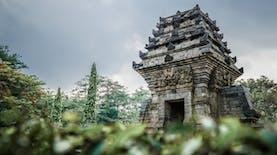 Kitab Prapanca : 40% Istana Kerajaan Majapahit Sudah Tergambarkan Jelas