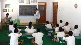 Madrasahku Di Masa Kini Dan Masa Depan