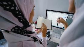 Menarget ke Pasar Muslim, LinkAja Rilis Berbasis Syariah November ini