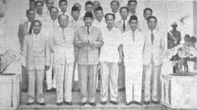 Sejarah Hari Ini (9 April 1957) - Kabinet Djuanda Dibentuk