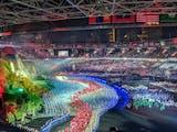 Gambar sampul [Foto] Megahnya Pembukaan Asian Games 2018