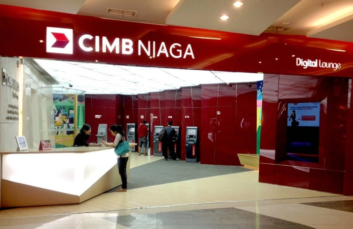 CIMB Niaga Raih Dua Penghargaan Tingkat ASEAN