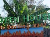 Gambar sampul Panen Gotong Royong di Green House My Darling Kampung Pulosari