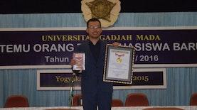 Doktor Termuda di Indonesia asal Semarang