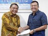 Gambar sampul Doso Agung: Pelindo III Kucurkan Dana Rp 5 Miliar ke 2.800 UMKM
