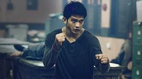Iko Uwais Jadi Pemeran Utama Serial Netflix 'Wu Assassins'