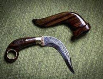 Kecil dan Tajam, Senjata Tradisional Indonesia Ini Banyak Dipakai Tentara di Dunia. Apa Itu?