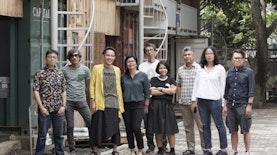 Seni Kolektif Asal Indonesia Akan Kurasi Pameran Seni Bergengsi Sedunia di Eropa