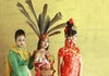 Tidayu: Tarian Persatuan Suku di Kalbar