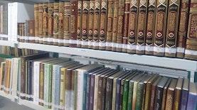 Perpustakaan Ulama Pertama di Indonesia Diresmikan