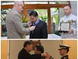 Gambar sampul Dr Marsetio Terima Penghargaan Militer dari Australia