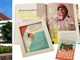 Dosen Muda IPB Terima GlobeAsia's 99 Most Inspiring Women