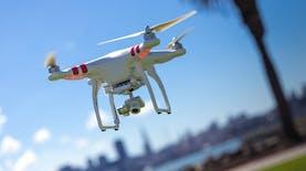 Dipamerkan di Kantor Pusat Microsoft, Inilah Drone untuk Petani buatan Mahasiswa Indonesia