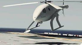 Produsen Lokal Suplai Drone Untuk Pertahanan RI