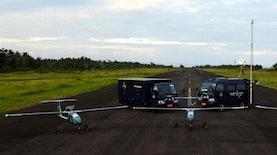 Drone Buatan Indonesia Bakal Semakin Berkembang Berkat Ini