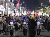 Gambar sampul Marching Band UII : Dari Yogyakarta ke Ajang Internasional di Thailand