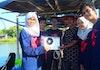 Mahasiswa UB Ciptakan Pengontrol Kualitas Air Tambak Udang