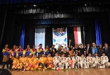 Berkat Usaha Anak Bangsa, Diplomasi Indonesia - Mesir Semakin Kuat