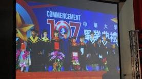 Mahasiswa Indonesia Raih 3 Prestasi Membanggakan di Student Commencement