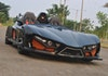 Apa Kabar Mobil Batman Ciptaan Mahasiswa ITS?
