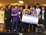Gambar sampul Mahasiswa di Michigan AS Bawa Indonesia ke Mata Dunia