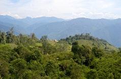 Mamasa, Alam di Kota Berpagar Pegunungan