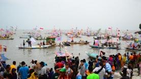 Eksistensi Kapal Rakyat Wujudkan Indonesia Poros Maritim Dunia
