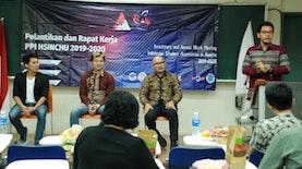 Mahasiswa Indonesia di kota Hsinchu Gelar Dialog Interaktif Bareng KDEI Taipei