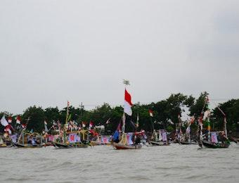Ini Bukti Kapal Rakyat Masih Eksis Sebagai Kearifan Lokal Indonesia