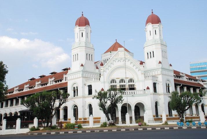 Semarang Mendapatkan Penghargaan Kota Layak Anak