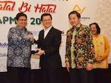 Gambar sampul Keren, Industri Makanan Dan Minuman Indonesia Merambah Pasar Internasional
