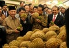 Dulu Defisit, Ekspor Durian Surplus 733 Ton Selama 2018, Ini Negara Sasarannya