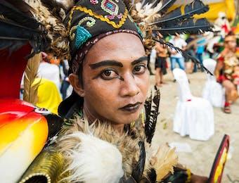Tema Menarik dari Kalimantan Indigenous Film Festival 2019