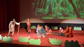 Indonesian Cultural Days 2017 Manjakan Publik Taiwan dengan Budaya Indonesia