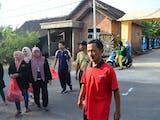 Gambar sampul Kampanyekan Lingkungan Bersih, KKM UNDAR dan Perangkat Desa Kuncir Lakukan Aksi Giat Bersih