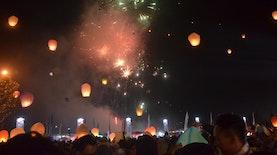 Dieng Culture Festival, Merasakan Pagelaran Seni Budaya di Tengah Suhu 2 Derajat