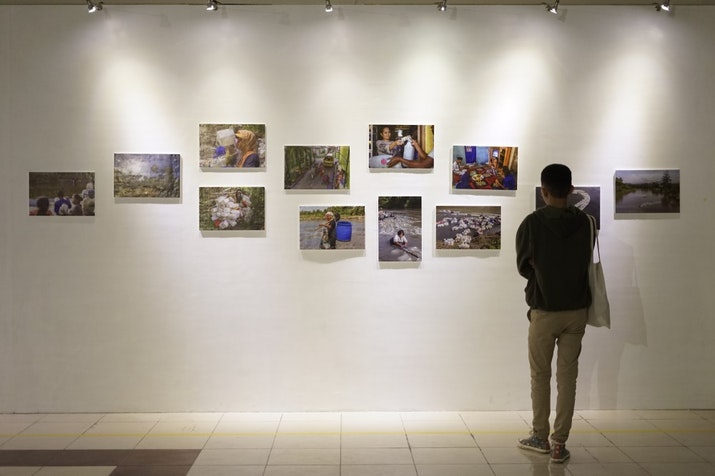 Makassar Biennale Dihelat Kembali dengan Tema Maritim