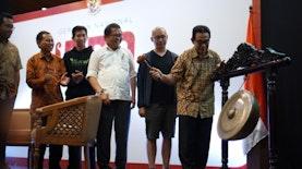 """Sebentar Lagi, Indonesia Akan Jadi """"The Digital Energy of Asia"""""""