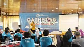 Bersama Menyongsong Transformasi Edukasi Digital 4.0